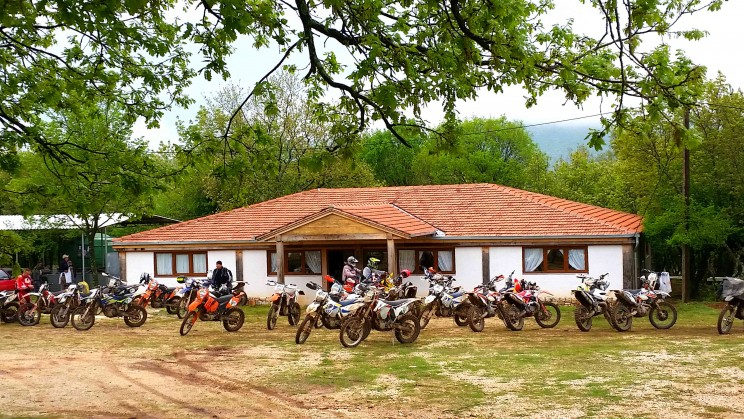 TRX Raid 2015 Škopljanci