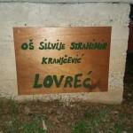 mini-O.Š. S.S. Kranjčević Lovreć